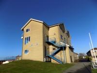 Hatherleigh Stand - Third Floor