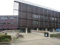 Medway Building