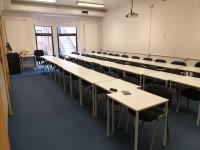 Room 133 (Hetherington Building)