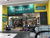 White Rose - Shopmobility