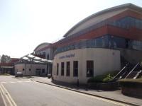 Danetre Hospital