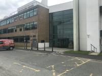 Lancaster Environment Centre (LEC) 1 & 2
