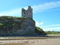 Route - Greenan Castle