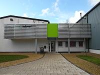 Ballyearl Arts & Leisure Centre