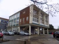 Anglesea Building
