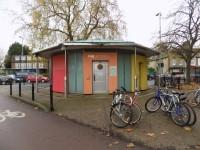 Gonville Place Public Toilets