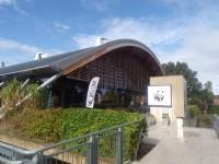 WWF Living Planet Centre