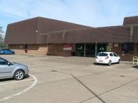 Birchwood Leisure Centre
