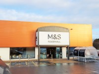 Marks and Spencer Aberdeen Bridge of Don Simply Food