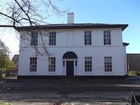 Whitworth Park - Grove House