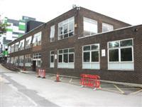 Kirkham Building