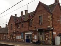 Uddingston Station