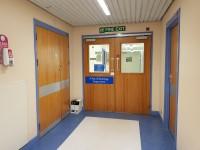 Princess of Wales Community Hospital - X-Ray
