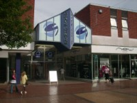 Grays Shopping Centre