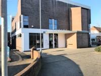 Nantwich Library