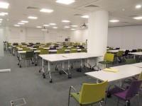 Teaching/Seminar Room(s) (060 A, B and C)