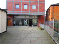 Hertford Library