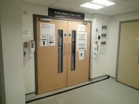 Ambulatory Medical Unit