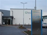 Crumlin Leisure Centre