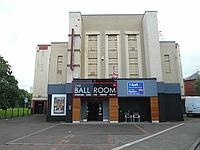 Ball Room Sports Bar & Pool Hall