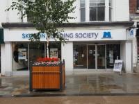 Skipton Building Society - Scarborough
