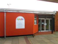 St Nicholas and Martins Wood Family Centre