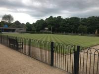 Grovesnor & Hilbert Recreation Ground