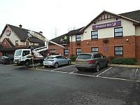 Premier Inn Bellshill