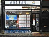 Blane Travel