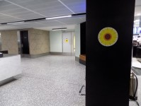 Sunflower Route - Departure Lounge