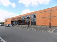 Bushey Grove Leisure Centre