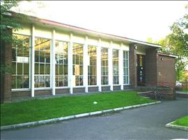 Ormeau Road Library