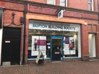 Skipton Building Society - Wilmslow