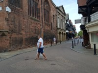 Northgate Street - North Gate Row East