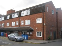 Foxhall Day Centre