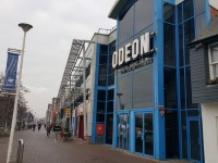 ODEON - Lincoln