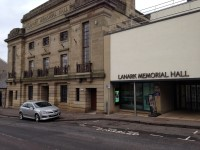 Lanark Memorial Hall