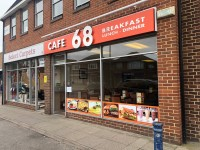Cafe 68