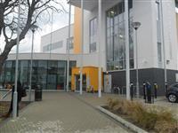 Ordnance Unity Centre Hall