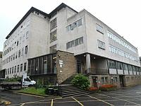Kelvin Building
