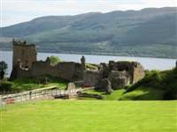 Urquhart Castle and Visitor Centre