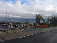 Terminal 1 and 3 Mid Stay Parking