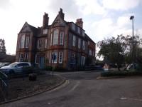 Buckingham Community Hospital
