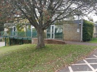 Badock Hall Annex
