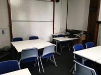 Room 101 (12 University Gardens)
