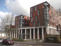 George Davies Centre