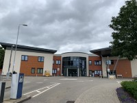 City Care Centre - Psychological Wellbeing Service (PWS) Outpatients