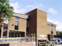 Wroxham Building