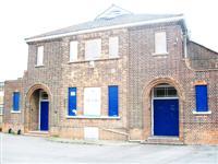 Brandon Groves Community Centre