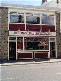 Wilsons Fish Restaurant